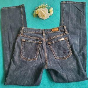 David Kahn Women's Boot Cut Jeans Sz 26 (EUC)
